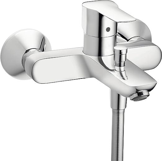 Hansgrohe - Grifo monomando de baño/ducha Mysport, ref. 71242000 ...
