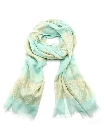 285580ebac63 Balsamik - Foulard fantaisie, accessoire mode - femme - Taille   1 -  Couleur