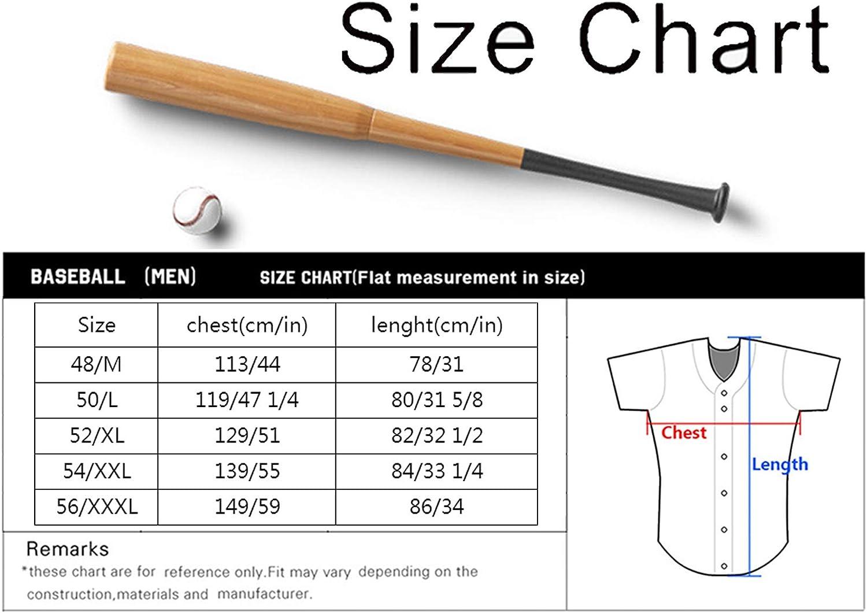 Herren Druck Baseball Trikot M-XXXL Mariners Baseball Shirt # 24 Griffey Fan Version Trikot Kurzarm Spiel Team Uniform Button Top