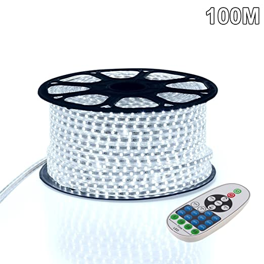 1-30m SMD5050 30//60 LED STRIPS FAIRY LIGHTS RGB CONTROLLER MULTI-COLORS FLEXIBLE