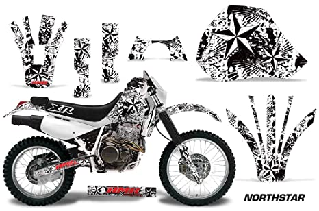 Honda Xr 600 XR600R XR 600 Tank decals Excellent Quality Stickers
