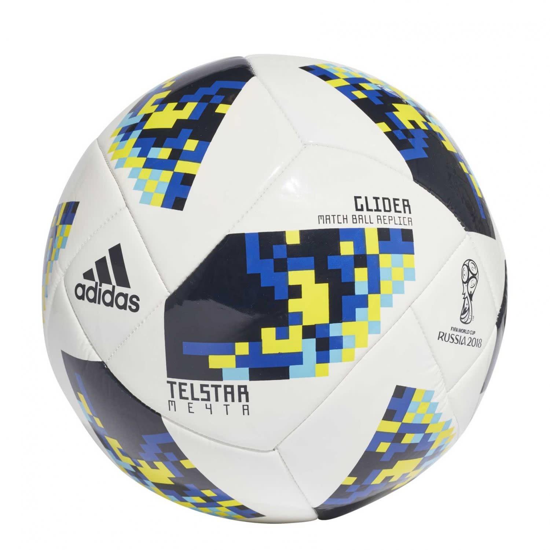 pretty nice 5fa98 5d29f adidas Ballon de Football Knockout Glider pour Homme Coupe du Monde FIFA   Amazon.fr  Sports et Loisirs