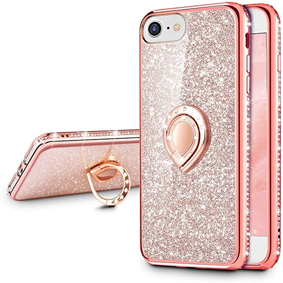Amazon.com: Phone Case iPhone 6 Glitter