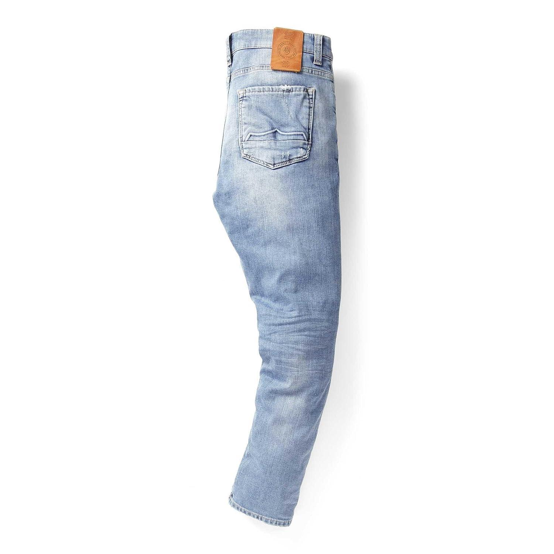 883 Police Laker 301 Skinny Jeans