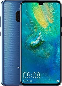 Huawei Mate 20 - Pack de funda y smartphone de 6.53