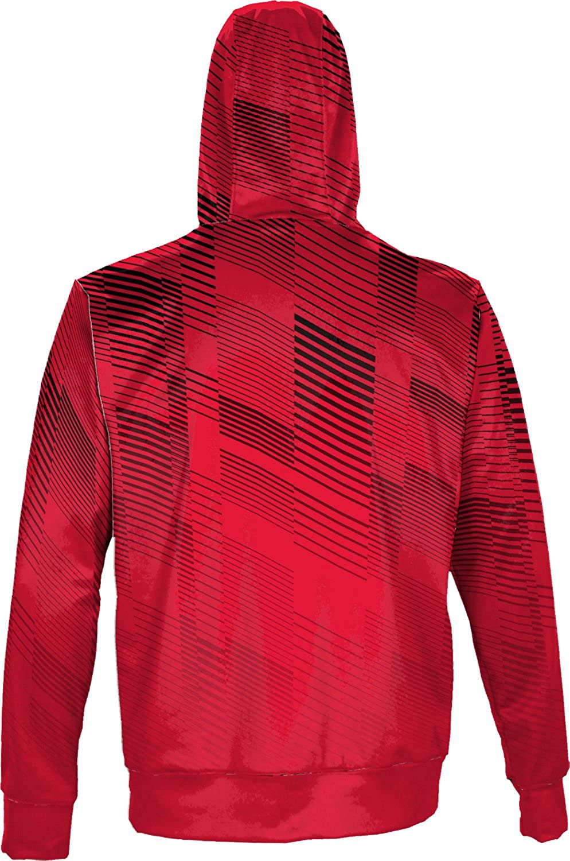 ProSphere Illinois State University Boys Hoodie Sweatshirt Bold