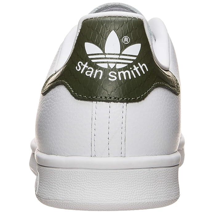 new styles a11fc dcf6f adidas Stan Smith Scarpe da Fitness Bambino  Amazon.it  Scarpe e borse