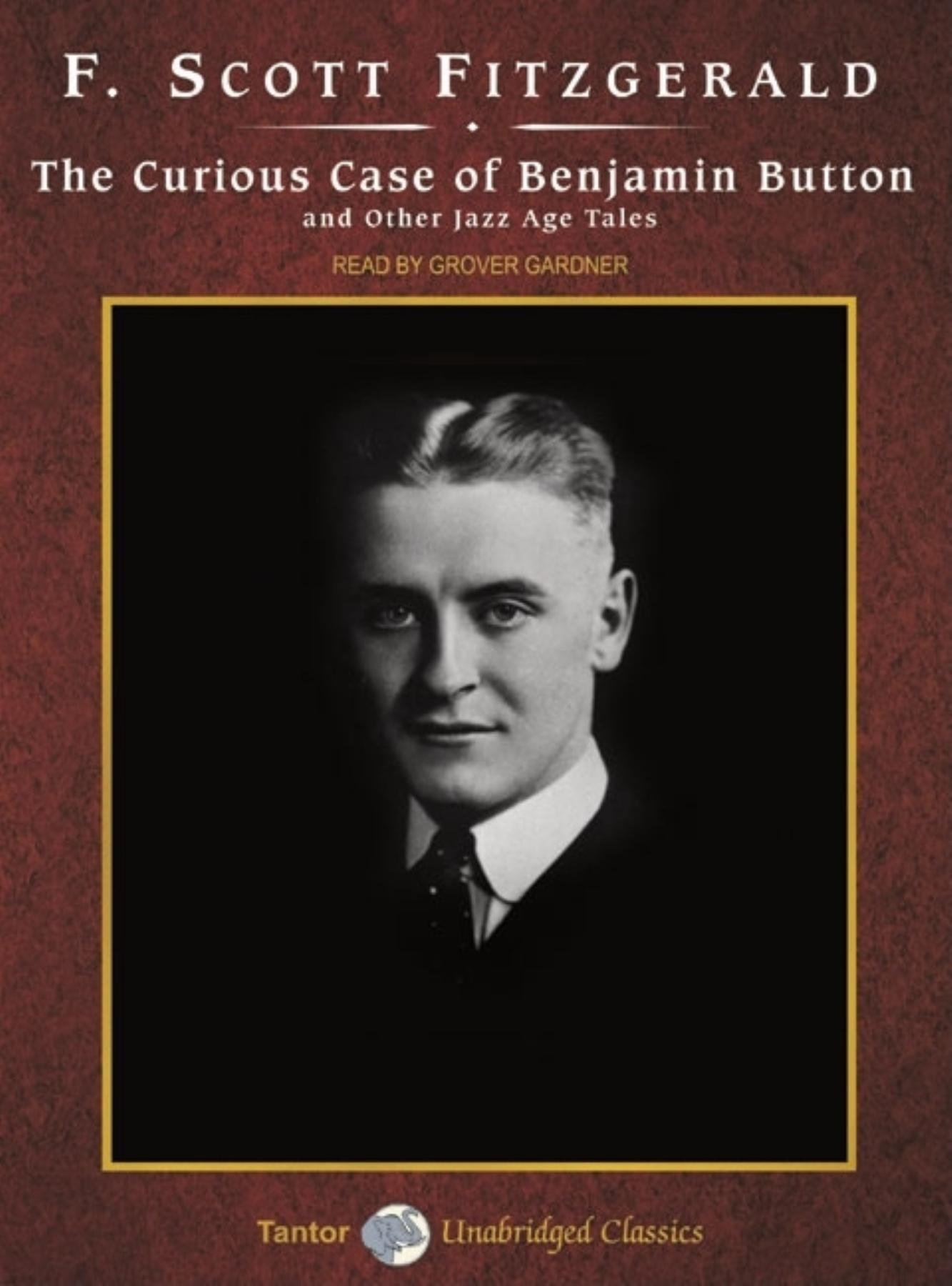 Download The Curious Case of Benjamin Button and Other Jazz Age Tales pdf epub