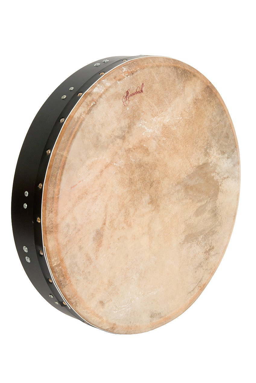 Roosebeck BTN8BT Inside Tunable Bodhran T-Bar, 18 x 3.5 Inches by Roosebeck