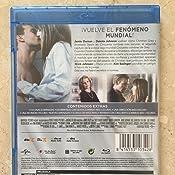 Cincuenta Sombras Más Oscuras (4K UHD + BD) [Blu-ray]: Amazon.es ...