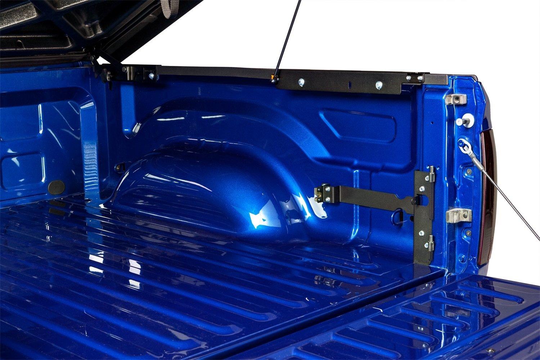 Undercover SC300P Black Swing Case Storage Box