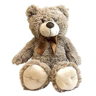 Multistore 2002 Plush Bear di Sunkid Kuschel Teddy Bear 50cm, Farben:Braun