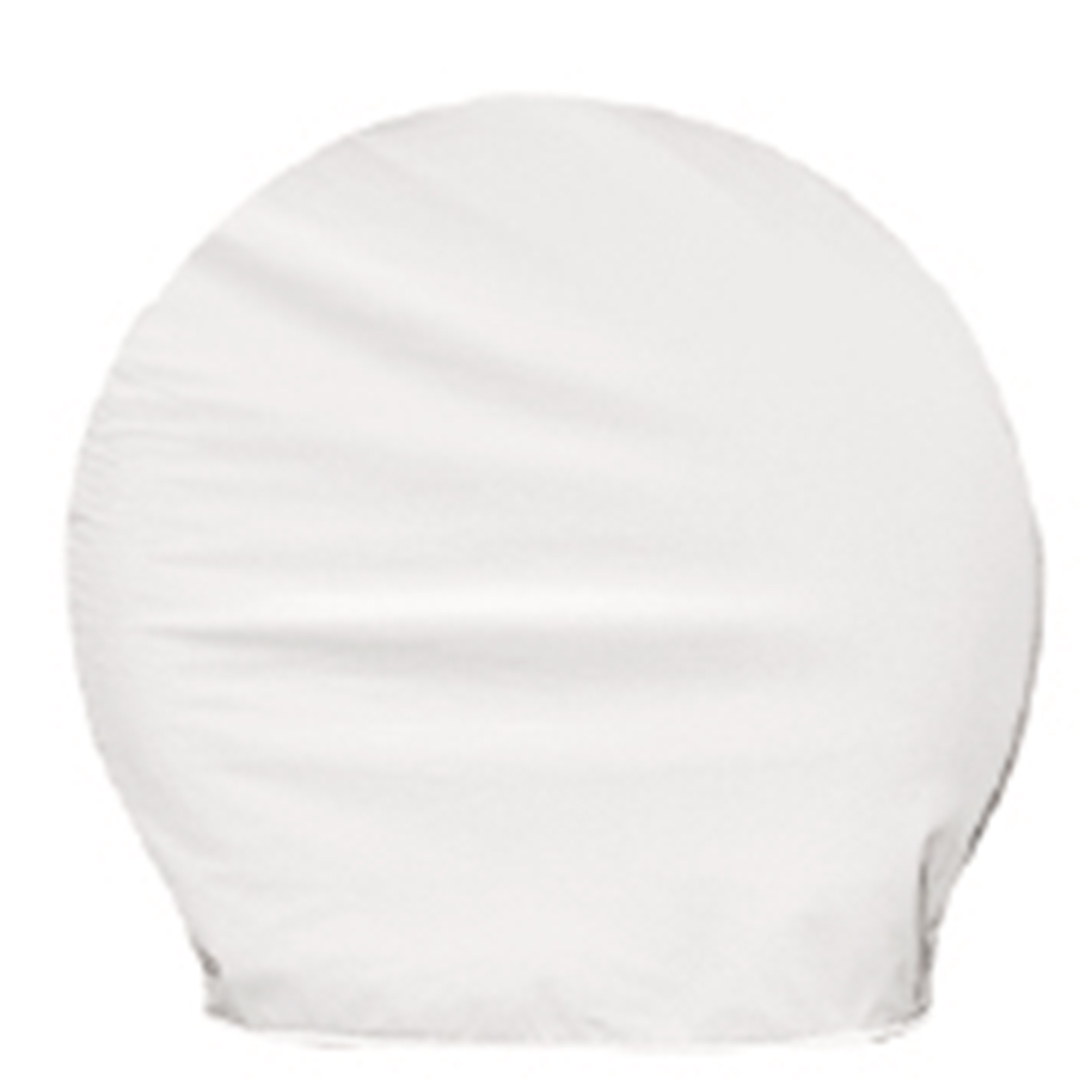 ADCO 3955 White Ultra Tyre Gard Wheel Cover by ADCO
