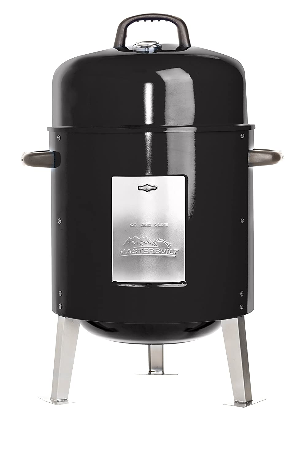 Best Propane, Electric and Charcoal Smokers Reviewed for your Kitchen 12