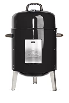 Masterbuilt 395.4 square inches Charcoal Smoker