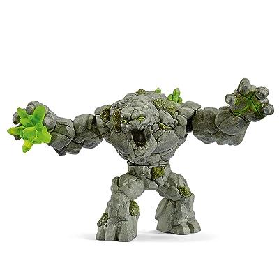 SCHLEICH Eldrador Stone Monster Imaginative Toy for Kids Ages 7-12: Schleich: Toys & Games