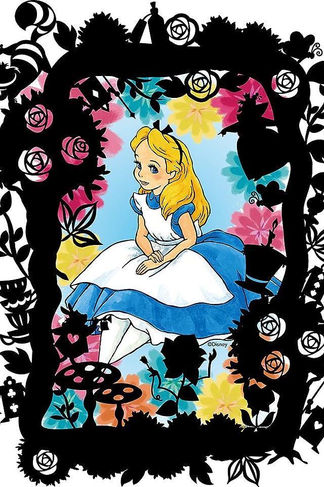 ディズニー 不思議の国のアリス Alice iPhone(640×960)壁紙 画像71096 スマポ