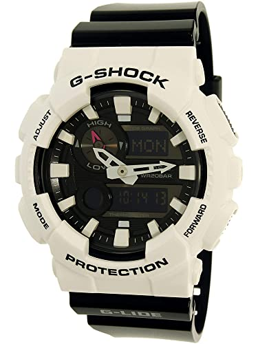 c7e084bd69f7 Casio Men s G-Shock GAX100B-7A Black Rubber Quartz Sport Watch ...