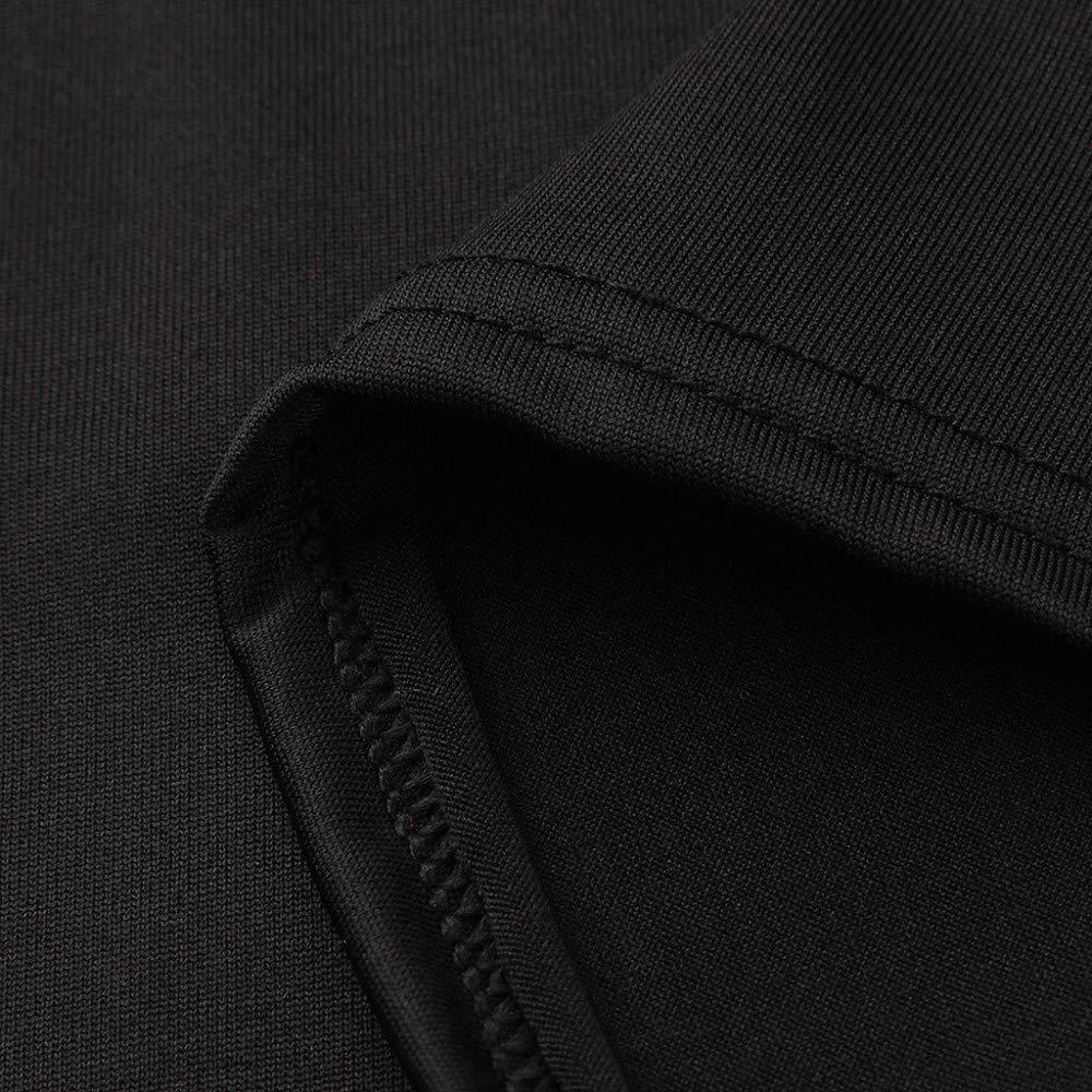 Umstandsmode Damen Baby Flucht Schwangerschaft Kurzarm Umstandsshirt Lustige Witzige T-Shirt mit Motiv Umstandskleid Kurzarm Tops O-Ausschnitt Shirt /Übergr/ö/ße Schwangerschaftsshirt