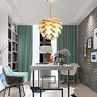 Pendant Light Lamp, Modern Pendant Light, Easy to Install and Maintain Living Rooms Bars for Corridors Cafes