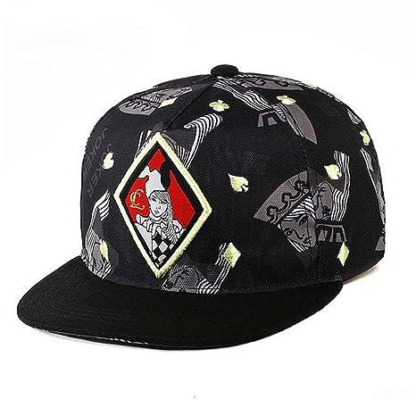 WOFDDH Gorra De Beisbol,Moda Cartoon Casual Gorras Sombreros para ...