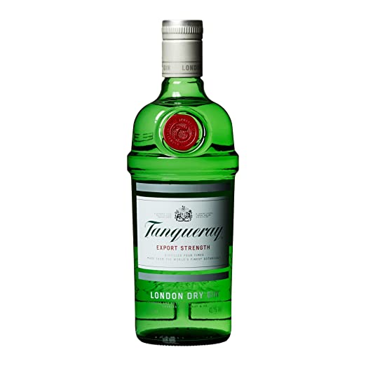 14 opinioni per Tanqueray London Dry Gin 0,70 lt.