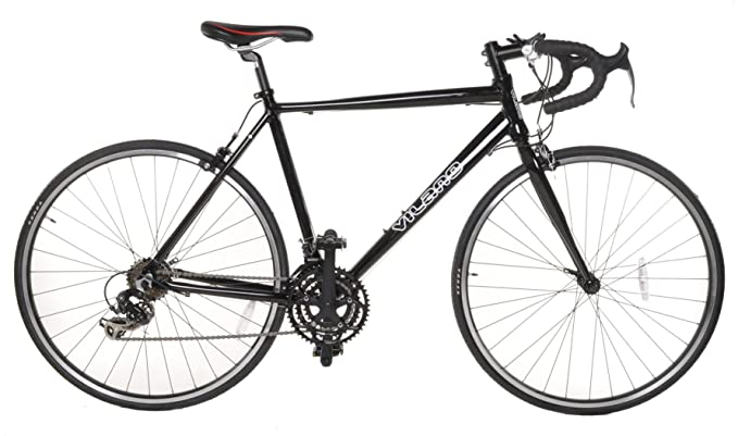 Vilano Aluminum road bike