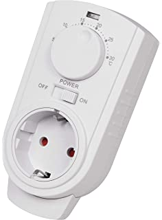 Ocean TEC Mobile Calefactor cerámico calefacción para casa Barco ...