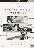 The Andrzej Wajda War Trilogy [DVD]
