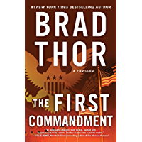 The First Commandment: A Thriller (The Scot Harvath Series Book 6) (English Edition)
