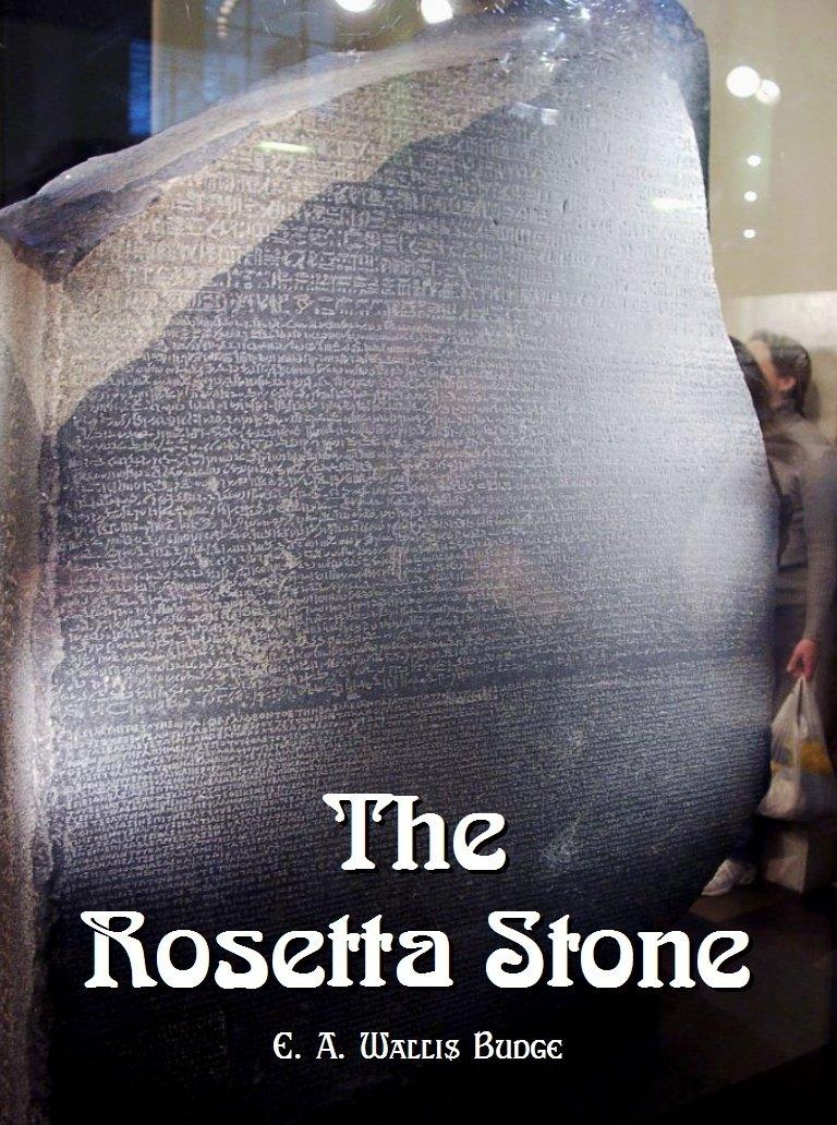 Download Rosetta Stone. The pdf