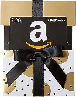 Amazon.co.uk Gift Card - Reveal - £30 (Silver): Amazon.co.uk: Gift ...