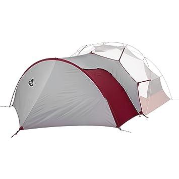 MSR Gear Shed Tent Attachable Shelter for Elixir u0026 Hubba Tents  sc 1 st  Amazon.com & Amazon.com : MSR Gear Shed Tent Attachable Shelter for Elixir ...