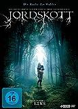 Jordskott - Die Rache des Waldes: Staffel Eins [4 DVDs]