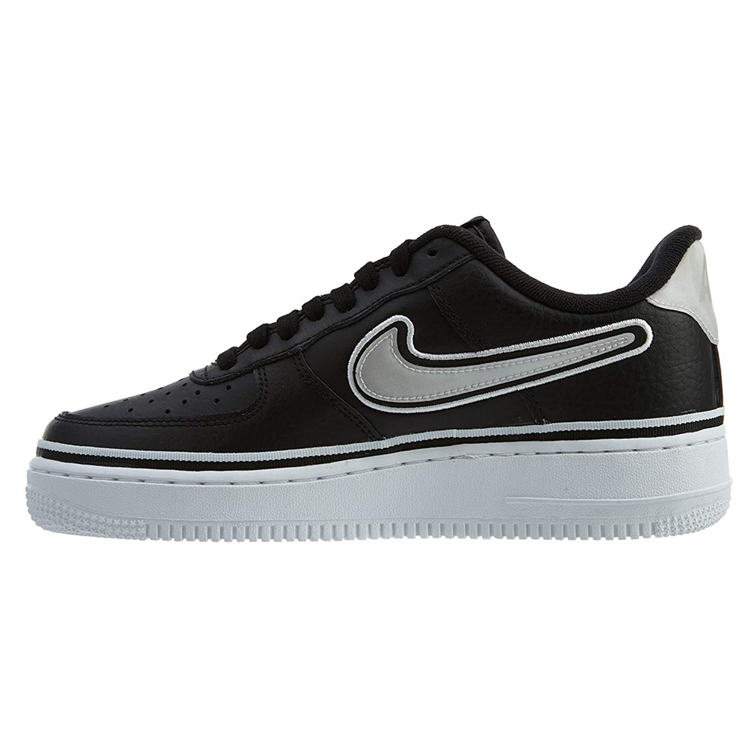 nouvelle arrivee 6e733 145ab Nike Air Force 1 07 LV8 Men's Shoes University Red/Universite Rogue  823511-601