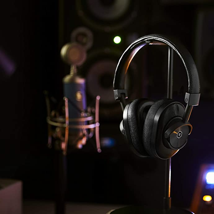 Master & Dynamic 动感大师 MW60 无线蓝牙头戴式耳机 3.3折$149.5 海淘转运到手约¥1143 国内¥2999