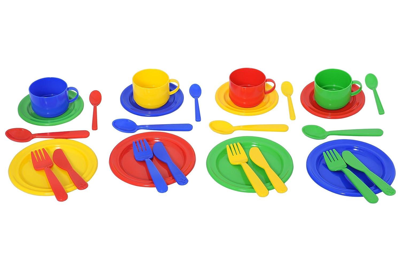 Plasto Giant 4 Persons Kitchen Set 7032000EDU