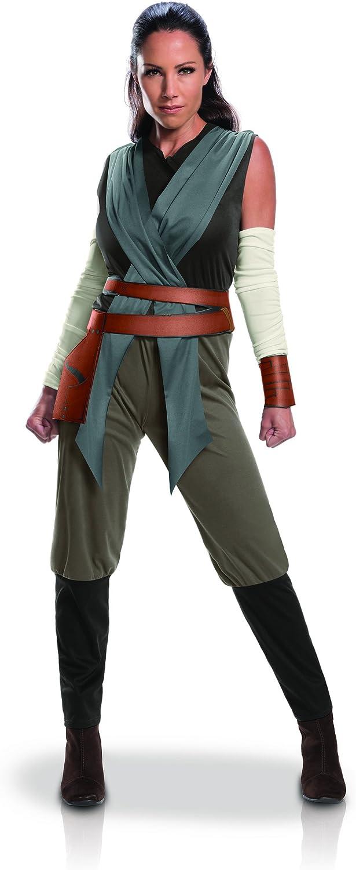 Disfraz Rey adulto Star Wars 8 M: Amazon.es: Juguetes y juegos