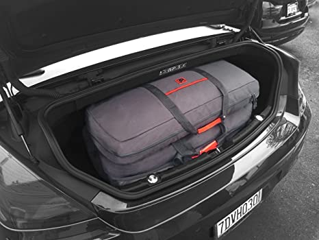 Amazon.com: BMW 6 Series (F12) Custom Fitted Luggage Bags ...