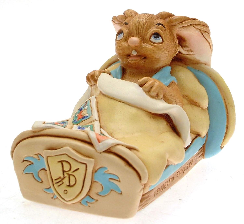 Amazon.com: Figura de conejo de princesa de Pendelfin: Home ...