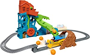 Fisher-Price Thomas & Friends TrackMaster, Cave Collapse