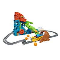 Thomas & Friends Fisher-Price Trackmaster, Cave Collapse