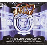 The Liberator Chronicles: Volume 9 (Blake's 7)