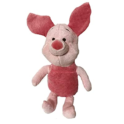Piglet - Soft Adorable Stuffed Plush Animal by Disney Baby: Toys & Games