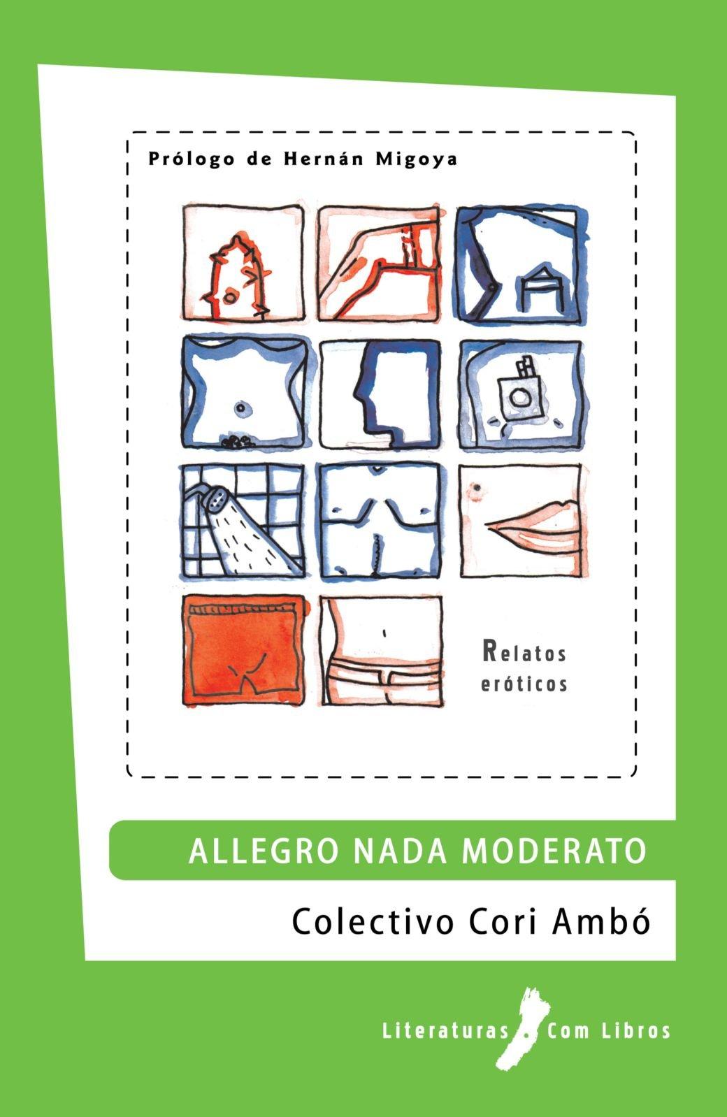 Allegro nada moderato (Spanish Edition): Antonio Paniagua, Paloma Acebes, Gloria Fern?ndez Rozas, Ana P?rez Ca?amares, Isabel Mart?n Cordero: 9788460944058: ...