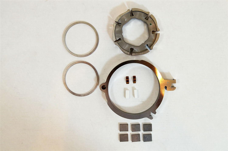 25199823 Original Öl Pumpen Reparatur Set Neu Von Lsc Auto