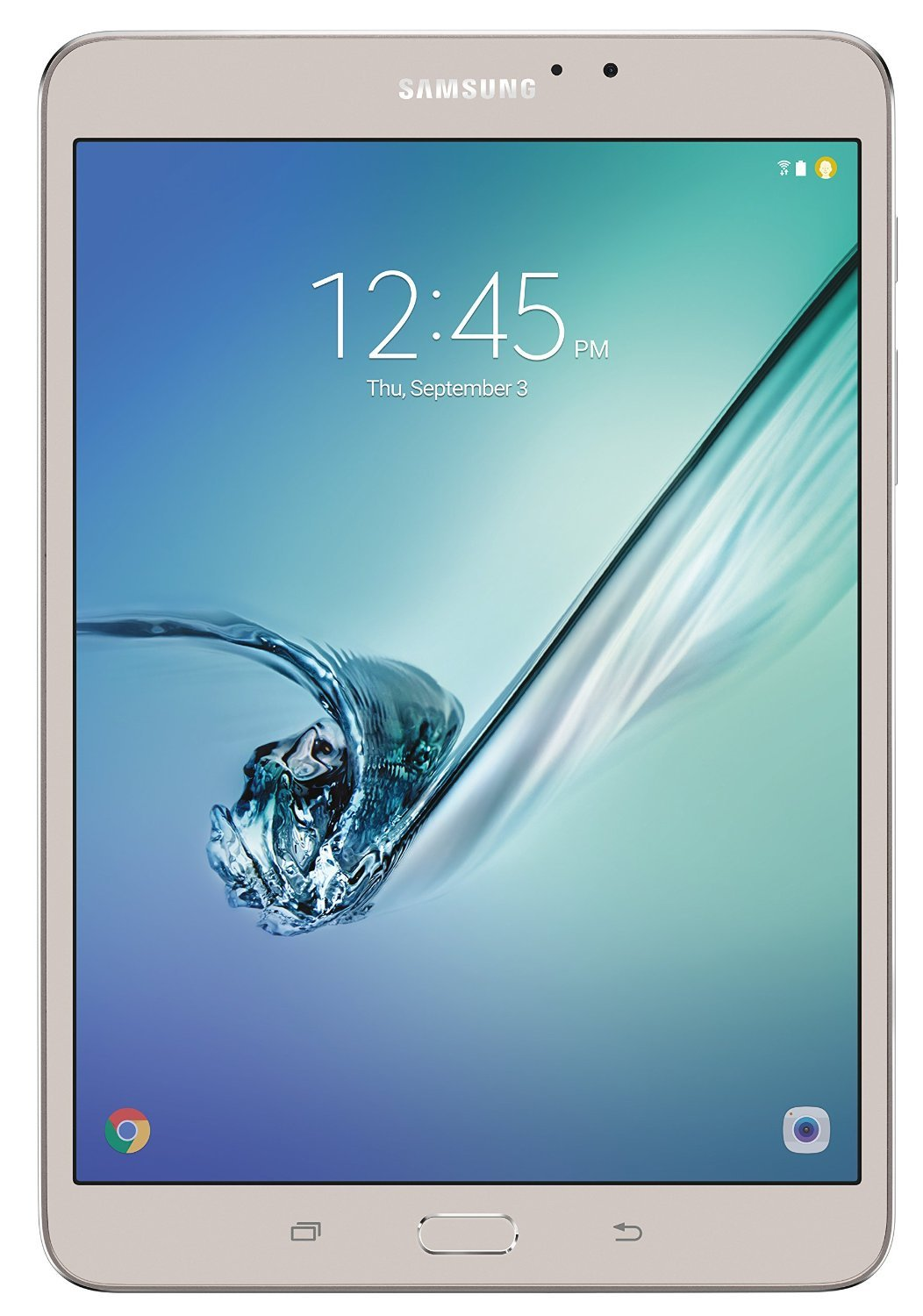 Samsung Galaxy Tab S2 8'' 32 GB Wifi Tablet (Gold) (Certified Refurbished)