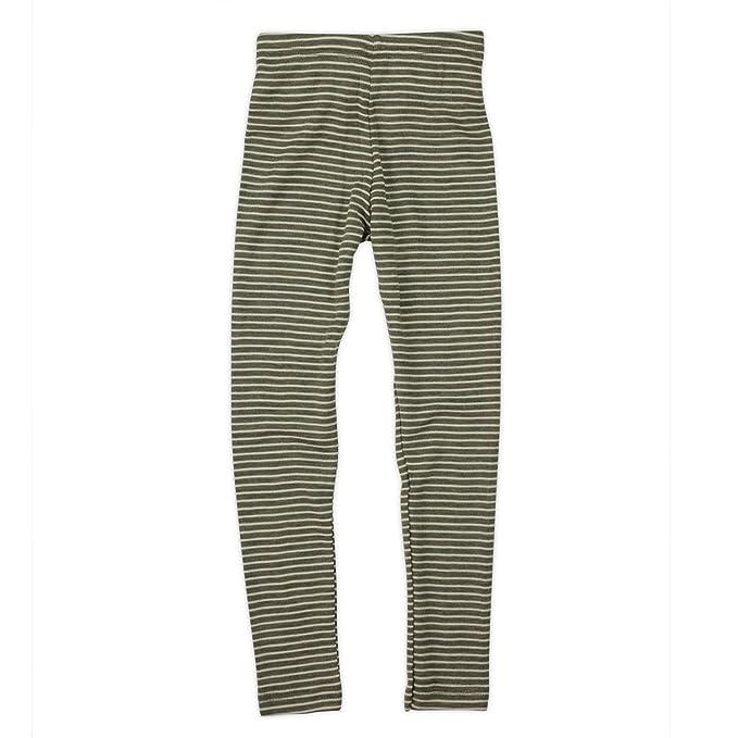 Ángel, Leggings, pantalones largos, lana seda, tamaño 92 – 176, 5
