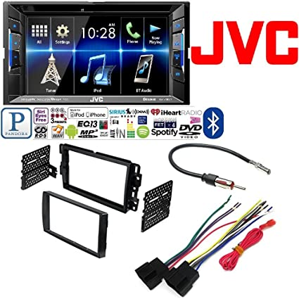 jvc dvd car stereo wiring ccfd14ni bibliofem nl \u2022 JVC KD R530 Wiring-Diagram amazon com jvc double din bluetooth in dash dvd cd am fm car stereo rh amazon com jvc head unit wiring diagram sony car stereo wiring