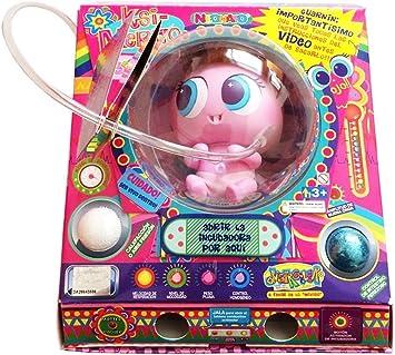 NEW Distroller Neonate Chamoy Amiguis Paella Spanish Ksi Merito Doll